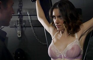 Adegan Badman video bokep aura kasih dan ariel Bondage 24