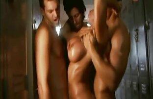 Derrick video bokep nabila Pierce, Riley Shy-bekerja untuk orgasme